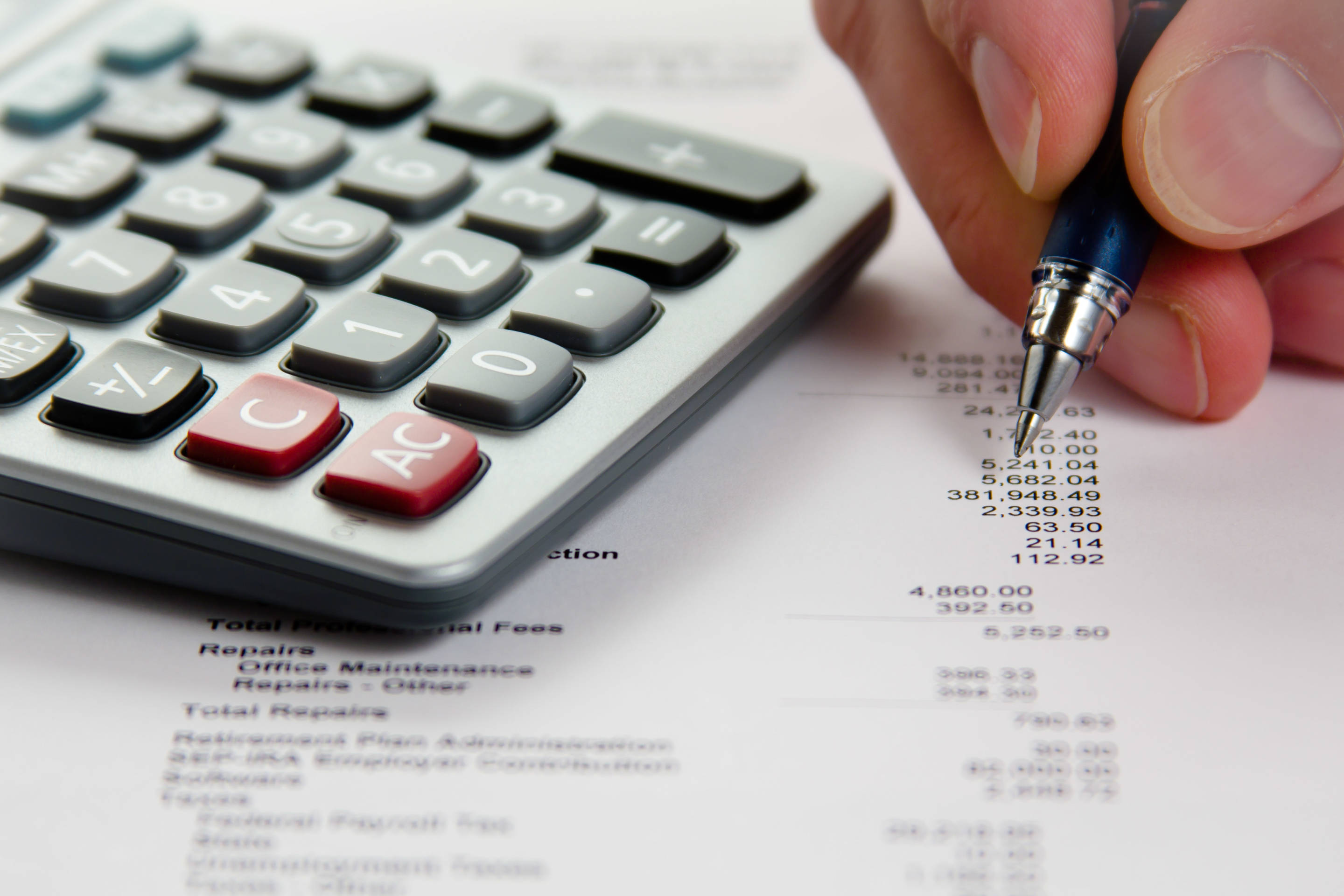using accounting in personal life Intuit has two flagship accounting programs: quicken for personal finances and quickbooks for businesses while quickbooks is intended to be a business accounting software, it.